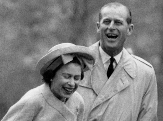 Фото №5 - Пока смерть не разлучит: почему Королева никогда не развелась бы с принцем Филиппом