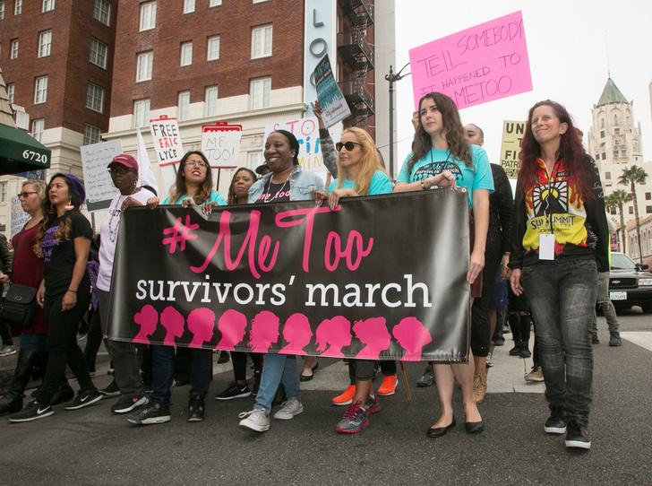 Фото №6 - Почему движение против домогательств – это война женщин против мужчин