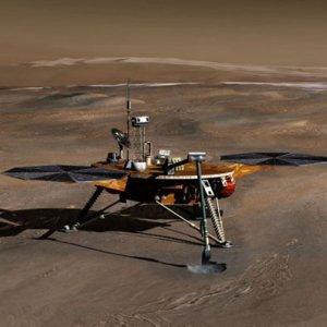 Фото №1 - Марсианский зонд стартует позже