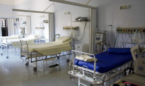 Фото №1 - Смольный: Суточное число заболевших за неделю в Петербурге выросло на 88%
