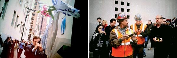 Фото №4 - 9/11. Хроника одного чуда