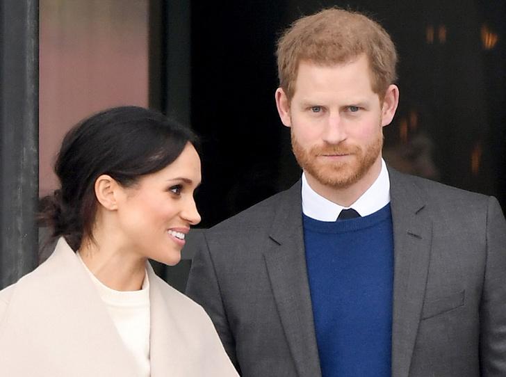 Фото №1 - Как повлияют на королевскую свадьбу отношения принца Гарри с прессой