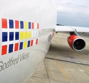 Фото №1 - SAS отменила 228 рейсов авиалайнеров Dash 8-400