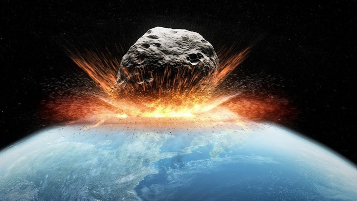 Фото №1 - Исследователи нашли первый задокументированный случай убийства человека метеоритом
