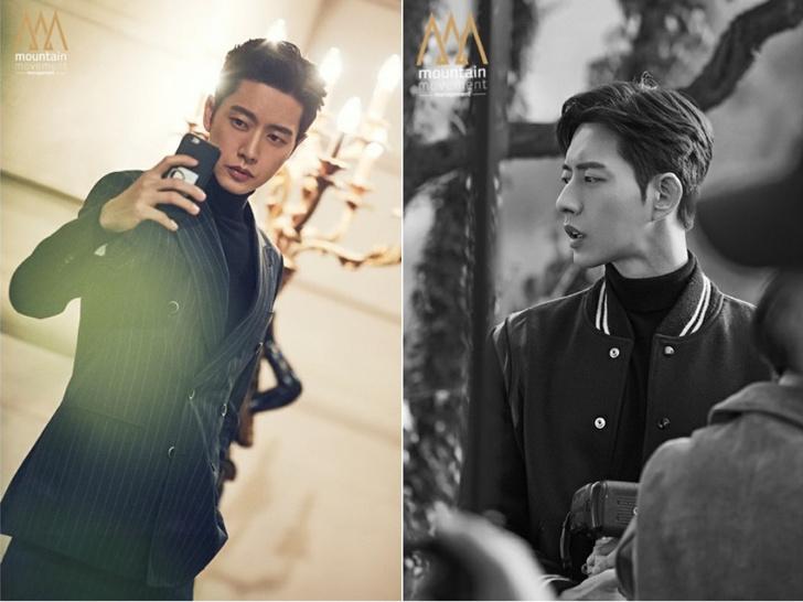 Фото №1 - Выбор нетизенов: топ-100 самых красивых азиатских мужчин. Часть 6