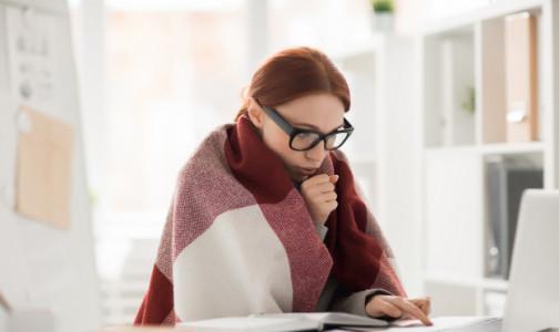 Фото №1 - Врачи дали советы людям с повышенной чувствительностью к холоду