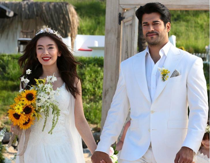 Фото №1 - 10 лучших турецких сериалов, от которых вы не сможете оторваться