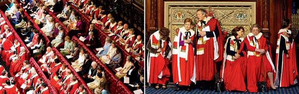 Фото №9 - Британский парламент глазами прислуги