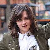 Оксана Трухан, ведущий редактор «Антенны— Телесемь»