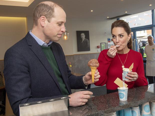 Фото №3 - Заряд пользы: чем завтракает герцогиня Кейт, чтобы взбодриться на весь день