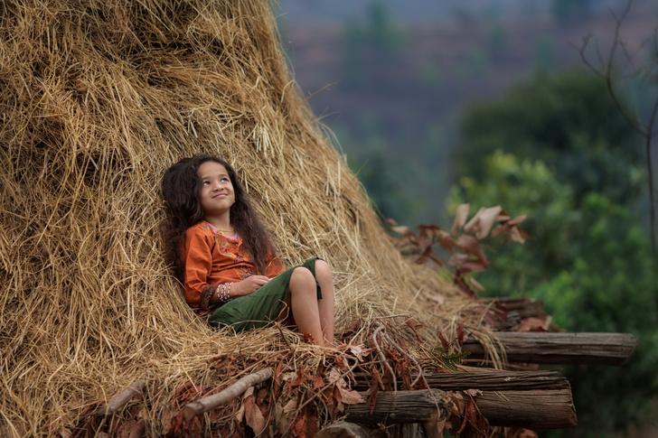 Фото №3 - «Запечатленное детство»