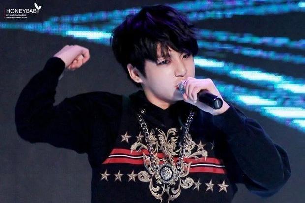 Фото №2 - Baby Kookie: каким был Золотой Макнэ Чонгук в первые месяцы после дебюта BTS