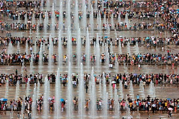 Фото №4 - Вечный город Сиань