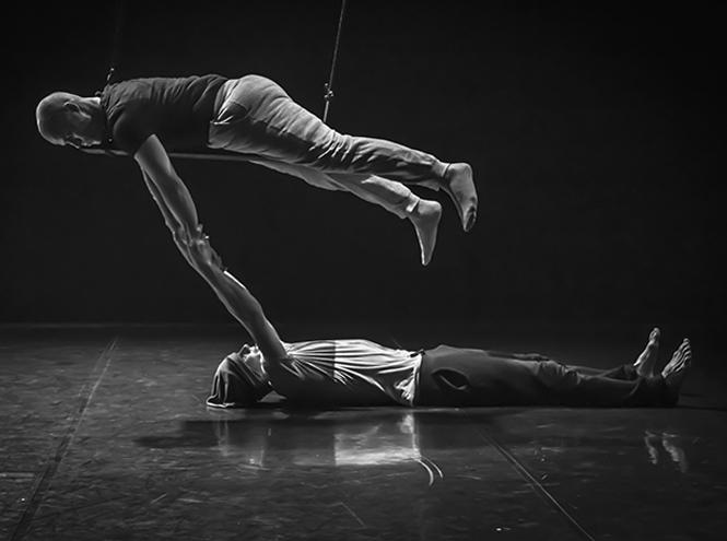 Фото №4 - Фестиваль «Территория»: спектакли, на которые стоит сходить