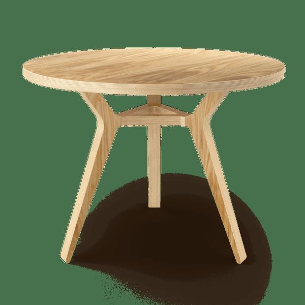 Фото №4 - ТОП-15: деревянные журнальные столики