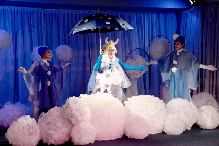 Фото №3 - 5 спектаклей детского weekendа «Золотой маски»