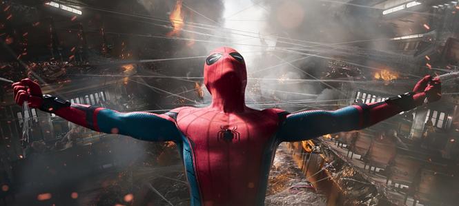 Фото №1 - 10 крутых (и забавных) фильмов о «суперменах»