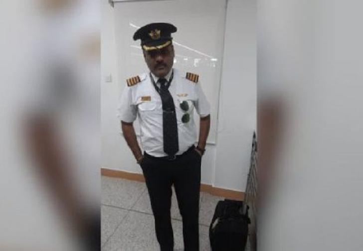 Фото №1 - Индийский бизнесмен переодевался в пилота, чтобы получать льготы в аэропортах (видео)