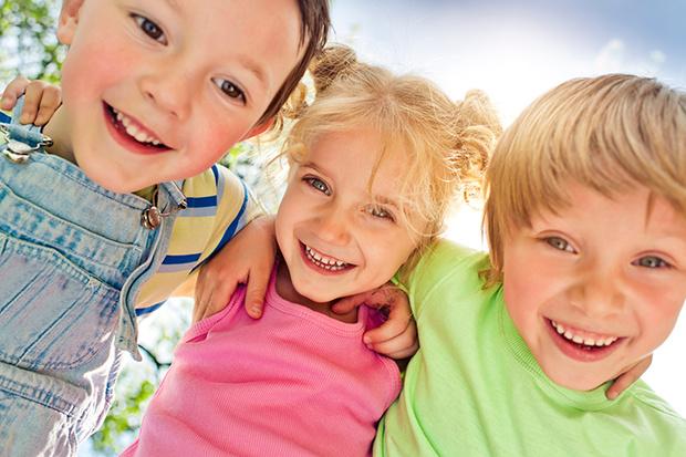 Фото №1 - 7 простых вещей, которые помогут воспитать счастливого ребенка