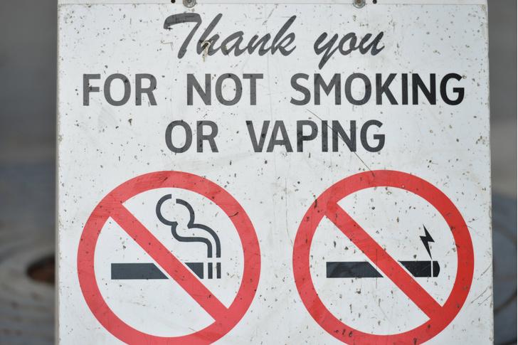 Фото №1 - Как курение будущих отцов влияет на детей