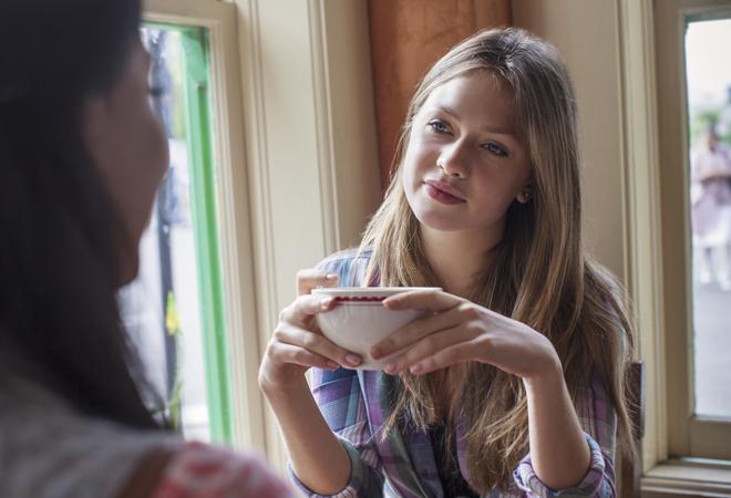 Фото №2 - Не всегда говори «да»: 6 легких способов отказать человеку