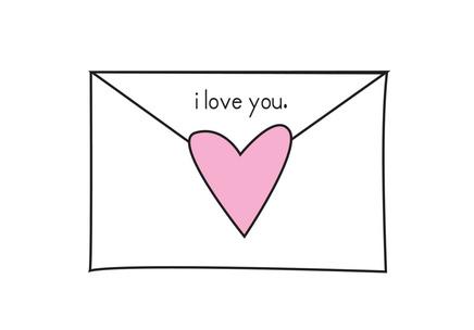 Фото №5 - Гадаем на любовных письмах: какой комплимент тебе сегодня сделают?