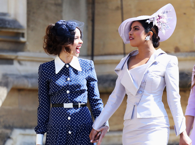 Фото №6 - Факты о свадьбе принца Гарри и Меган Маркл, которые войдут в историю