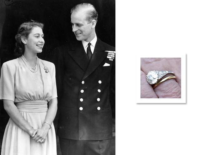 Фото №10 - Пир после чумы: как Великобритания выдавала замуж будущую королеву Елизавету II