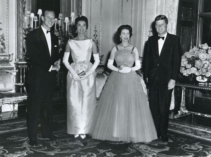 Фото №6 - «Нетипичный брак»: как Жаклин Кеннеди реагировала на измены мужа