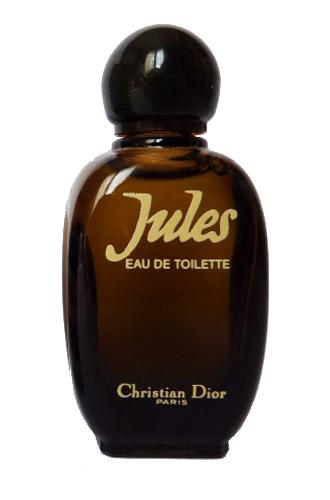 Фото №5 - Возвращение легенды: мужской аромат Dior Jules