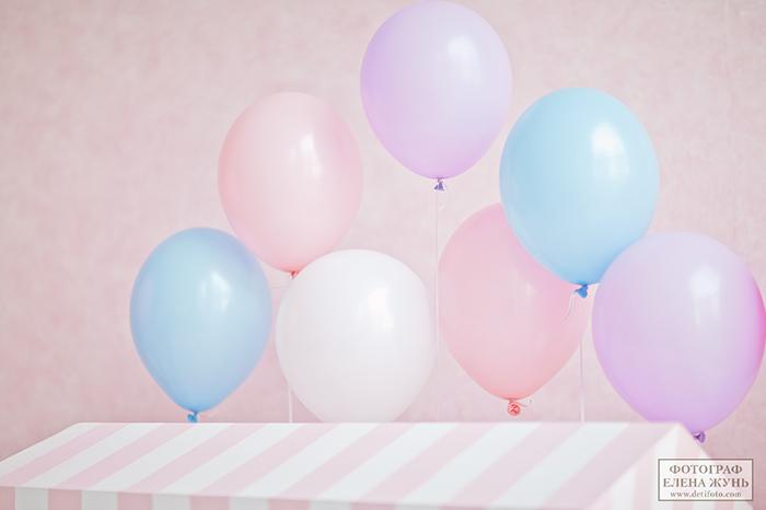 Фото №11 - Cамый сладкий день рождения