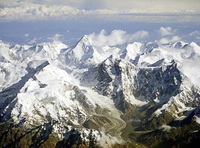 Фото №1 - Артефакт: Киргизия