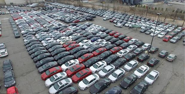 Фото №2 - Россия обогнала Украину и Гватемалу по количеству автомобилей на душу населения