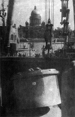 Фото №4 - Корабли приходят в Ленинград
