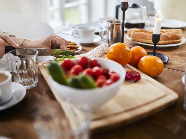 Фото №1 - Как похудеть за 7 дней: эффективные экспресс-диеты