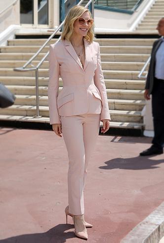 Фото №21 - История тренда: почему костюм — идеальная униформа на все времена