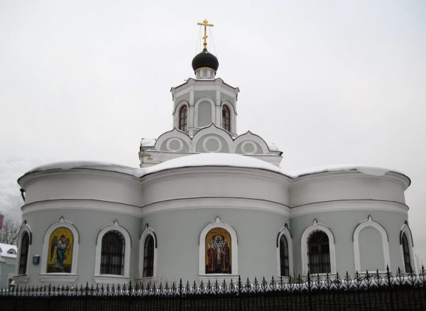 Фото №8 - Московские будни Антоши Чехонте