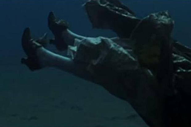 Фото №20 - Тысяча чертей! 20 убойных киноляпов в «Пиратах Карибского моря»