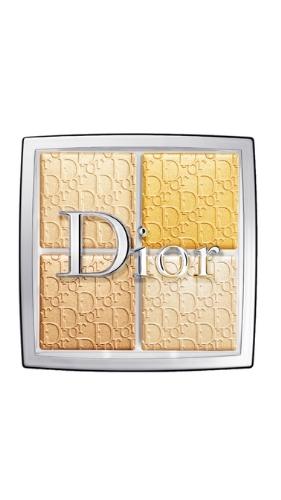 Палетка теней Glow Face palette Dior Backstage 3