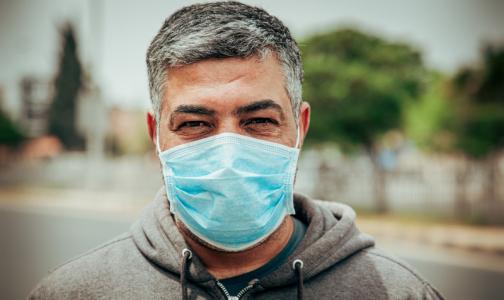 Фото №1 - Роспотребнадзор назвал число россиян с иммунитетом к коронавирусу