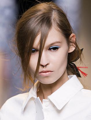 Фото №33 - Главные тенденции макияжа для лета 2015