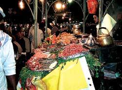 Фото №15 - Берберский след туарегов