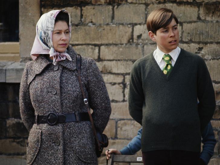 Фото №2 - Мамин любимчик: кого из детей Елизавета II всегда выделяла среди других (и почему)
