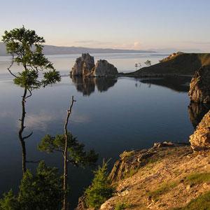 Фото №1 - Байкал кишит дайверами