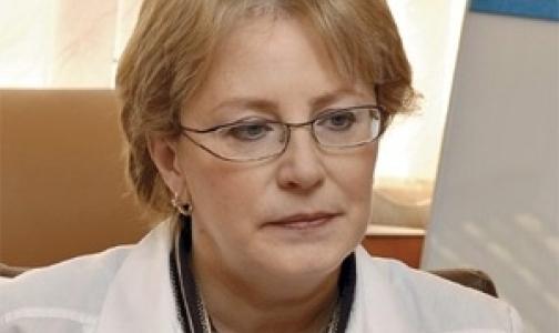 Фото №1 - Самое слабое звено российского здравоохранения – кадровая служба