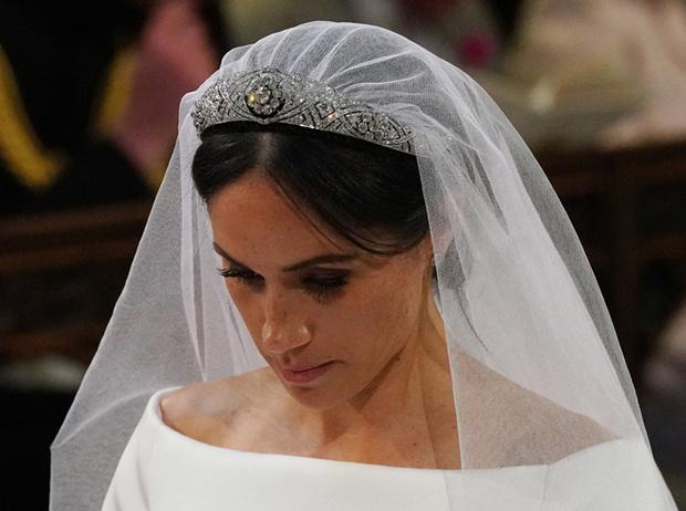 Фото №26 - Две невесты: Меган Маркл vs Кейт Миддлтон