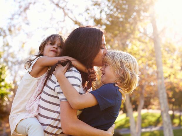 Фото №1 - Кого из детей вы любите больше?