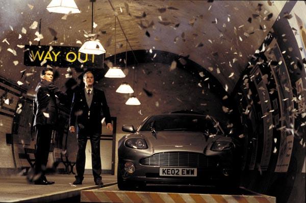 Фото №5 - У семи хозяев Aston Martin без крыши