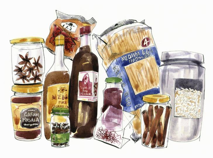 Фото №3 - «Хватит быть пищевой помойкой»: личный опыт бьюти-эксперта