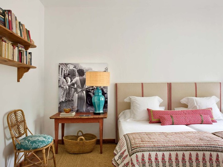 Фото №10 - Эклектичный интерьер дома в Эстремадуре